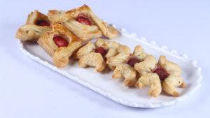Puff Pastry Recipe | Masala Mornings