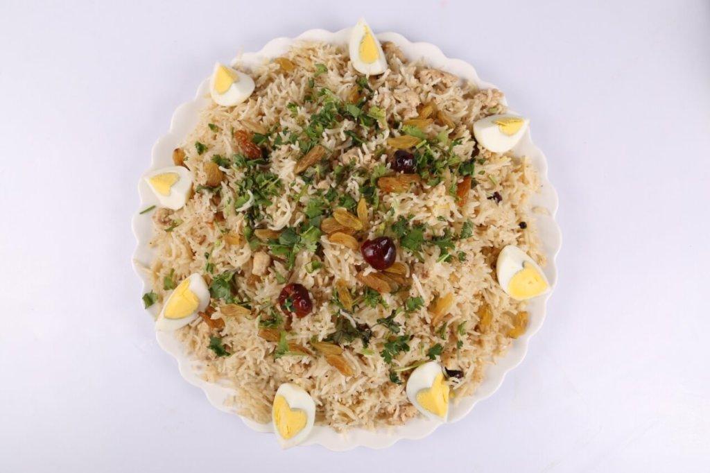 Qeema Pulao Recipe| Lazzat