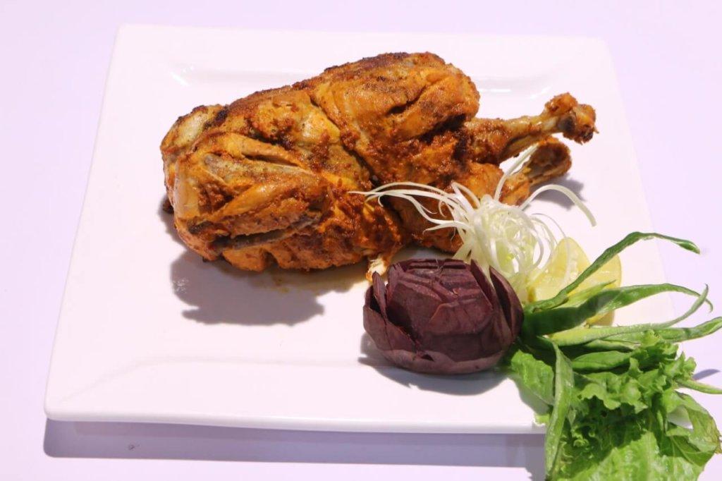 Shahi Chargha Recipe | Masala Mornings