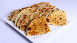 Sheermal Recipe | Mehboob's Kitchen