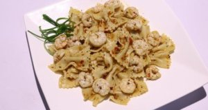Shrimp Pasta Salad Recipe | Lively Weekends