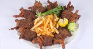 Special Crumbed Fried Chops Recipe | Masala Mornings
