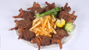Special Crumbed Fried Chops Recipe   Masala Mornings