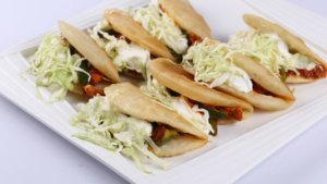 Taco Recipe | Food Diaries