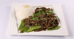 Teriyaki Beef Recipe | Food Diaries