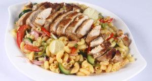 Thai Grilled Chicken Salad Recipe | Dawat