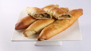 Tikka Bread Roll Recipe | Mehboob's Kitchen