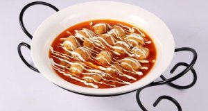 Tikka Masala Meatball Curry Recipe | Lazzat