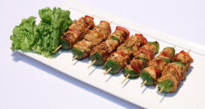 Turkish Kabab Recipe | Lazzat