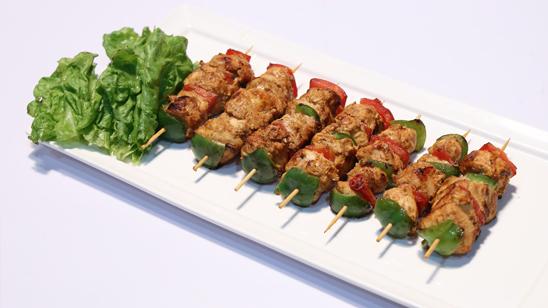 Turkish Kabab Recipe | Lazzat
