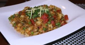 Vegetable Katakat Recipe | Flame On Hai