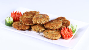 Beef Cutlets Recipe | Tarka