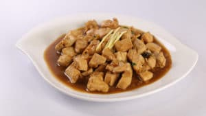 Braised Chicken Recipe| Food Diaries