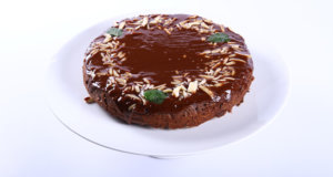Chocolate Gateau Recipe | Food Diaries
