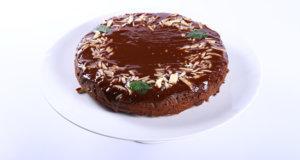 Chocolate Gateau Recipe | Food Diaries