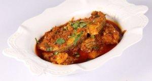 Fish Curry Recipe | Tarka