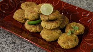 Aloo Daal Ki Tikki Recipe | Food Diaries
