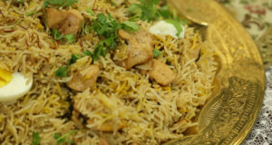 Boneless Chicken Pulao Recipe | Tarka