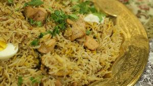 Boneless Chicken Pulao Recipe | Tarka