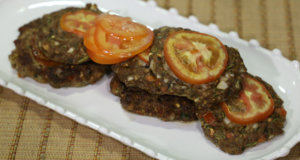 Chapli Kabab Recipe | Food Diaries