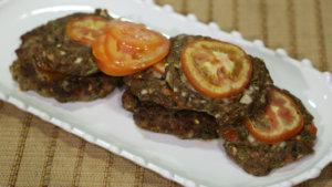 Chapli Kabab Recipe | Food Diaries