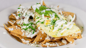 Cheesy Beef Nachos Recipe | Dawat