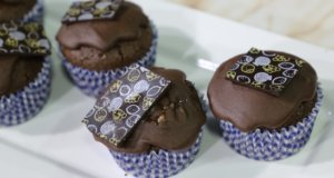 Choco Mayo Cupcakes Recipe | Food Diaries