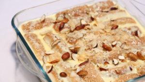 Doodh Jalebi Custard Recipe | Tarka