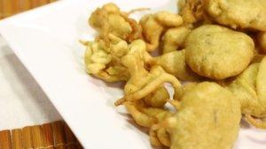 Homemade Dahi Phulki Recipe | Dawat