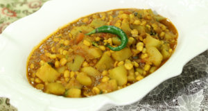 Lauki Channa Daal Recipe | Food Diaries