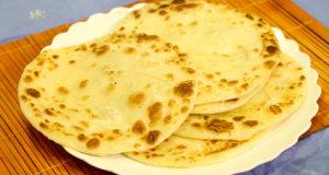 Makhani Paratha Recipe | Tarka