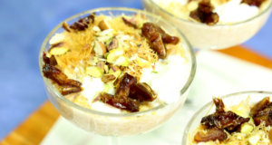 Malai Pheniyan Recipe | Tarka