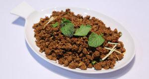 Qeema Recipe | Food Diaries