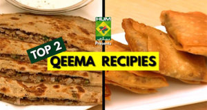 Top 2 Qeema Recipes | Quick Recipe