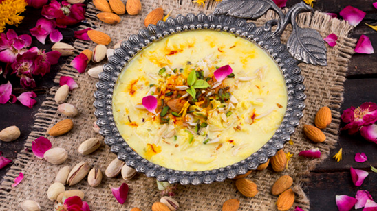 Special Kheer Recipe   Masala Mornings
