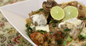 Lemon Pepper Chicken Recipe | Tarka
