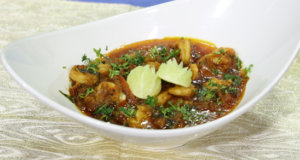 Spicy Malabar Prawns Curry Recipe | Dawat