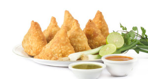 Aalu Cheese Samosa | Quick Recipes