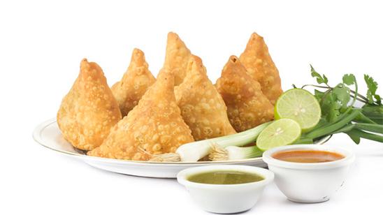 Aalu Cheese Samosa | Quick Recipes