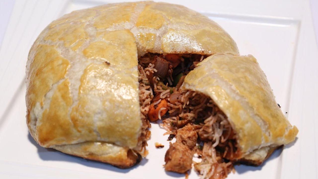 Chicken Oozy Recipe | Food Diaries