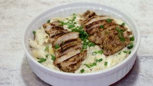 Chicken Alfredo Pasta Recipe | Masala Mornings