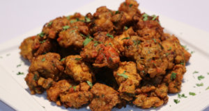 Chicken Chapli Fry Recipe | Lazzat