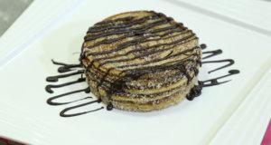 Churro Pancakes Recipe   Masala Mornings