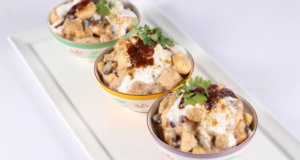 Creamy Mix Chaat | Quick Recipe