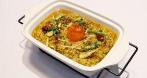Fried Daal Maash Recipe | Dawat