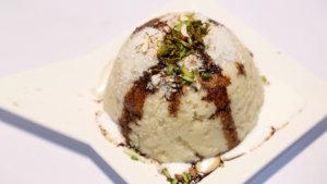 Icy Halwa Recipe | Food Diaries