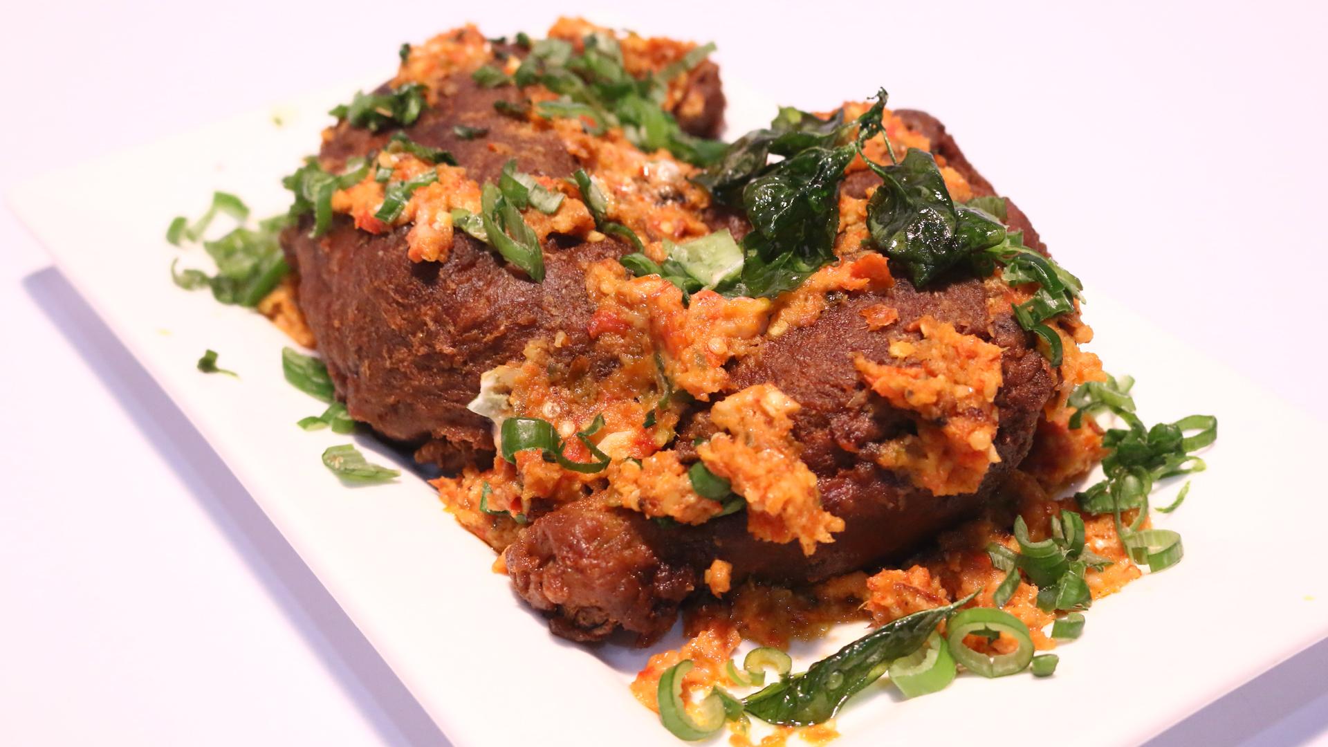 Korean Fried Chicken Recipe | Lively Weekends