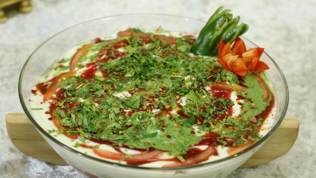 Lahori Dahi Bhalay Recipe   Masala Mornings