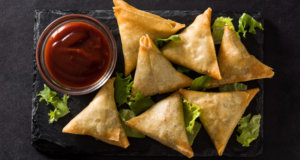 Macaroni Samosa | Quick Recipes