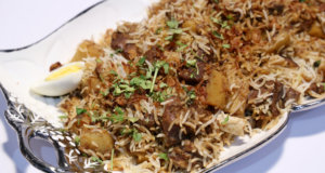 Mutton Biryani Recipe | Food Diaries